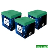 G2 Мел «G2 Japan» зеленый, интернет-магазин товаров для бильярда Play-billiard.ru