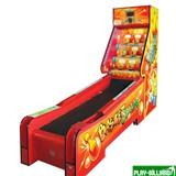 Детский боулинг Шарокат Basket Bowling, интернет-магазин товаров для бильярда Play-billiard.ru