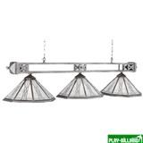 "Лампа на три плафона ""Meyer May"", интернет-магазин товаров для бильярда Play-billiard.ru"