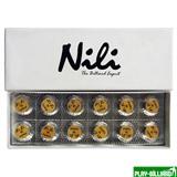 "Наклейка для кия ""Nili Delux"" (H) 13 мм, интернет-магазин товаров для бильярда Play-billiard.ru"