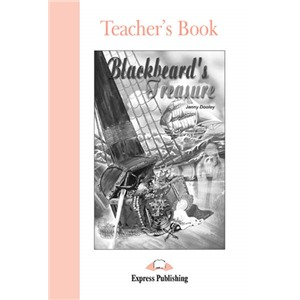 Blackbeard's Treasure. Teacher's Book. Книга для учителя