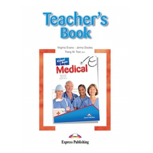 medical (Teacher's Book) - Книга для учителя