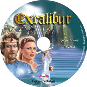 Excalibur. Audio CD. Аудио CD
