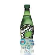 Perrier 0,5 упаковка минеральной газированной воды - 24 шт.