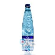 Эльбрус 0,4 упаковка газированной лечебно-столовой воды - 12 шт.