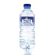 Упаковка минеральной воды Roche des Ecrins 0,5 -  24 шт.