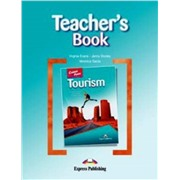 Tourism (Teacher's Book) - Книга для учителя