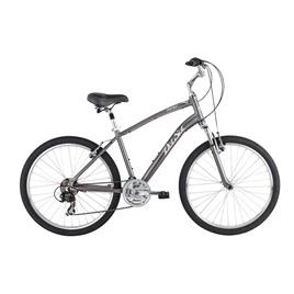 Велосипед Haro Del Sol Lxi 6.1 (Gloss Charcoal) (2015), интернет-магазин Sportcoast.ru