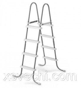 Лестница Intex 28066, 122 см