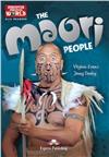 Maori People (+ Cross-platform Application) by Virginia Evans, Jenny Dooley