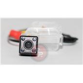 Штатная камера парковки RedPower MAZ360 в плафон на автомобиль Mazda 3 (2014+)