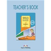 skills builder starters 1 teacher's book - книга для учителя revised format 2007