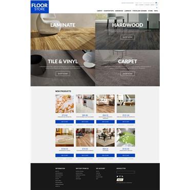 Floor Materials Store