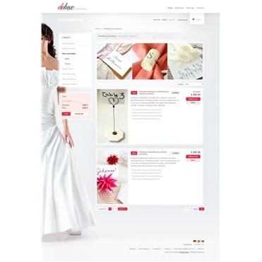 Wedding Store Online