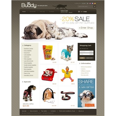 Lovely Pets Products