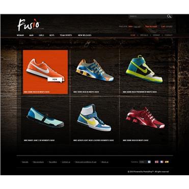 Footwear&Shoes