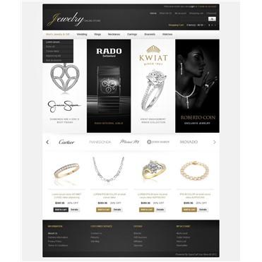 Men's & Women's Jewelry