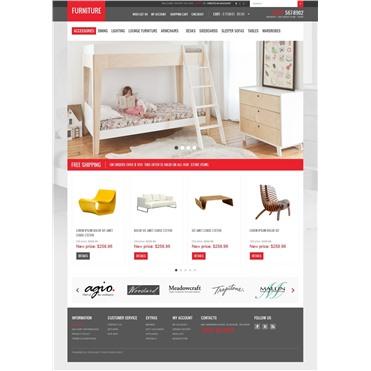 Furniture Creating Comfort