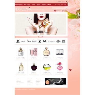 Redolent Perfumes