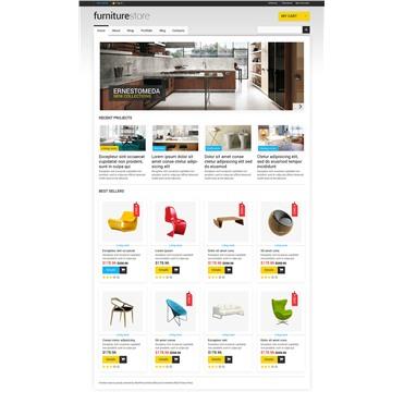 Furniture that Creates Comfort