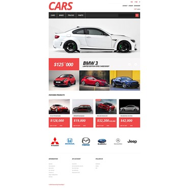 Cars Store