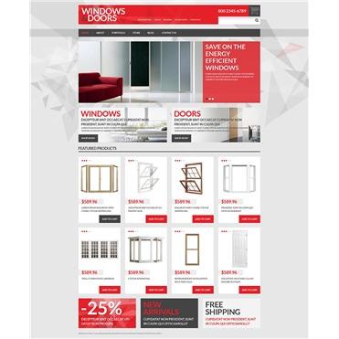 Windows Doors Store