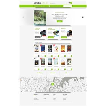 Online Literature Orders