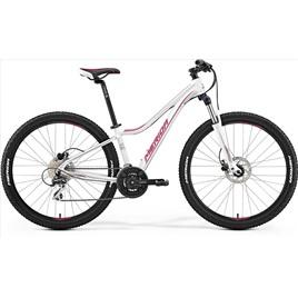 Велосипед Merida Juliet 7.20D (2017), интернет-магазин Sportcoast.ru