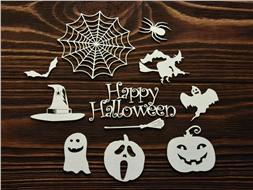 Набор Хеллоуин 2