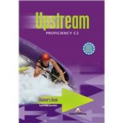 upstream proficiency student's book - учебник