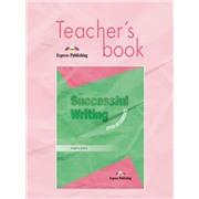 successful writing 2 (u.i.) teacher's book - книга для учителя (new)