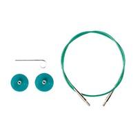 Леска (тросик) 100 см для разъемных спиц Knit Picks