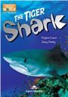 tiger shark (+ Cross-platform Application) by Virginia Evans, Jenny Dooley