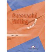 successful writing 1 (i) student's book - учебник
