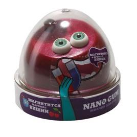 """NanoGum Жвачка для рук NanoGum """"Магни"""". С ароматом вишни"""
