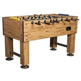 Настольный футбол «Champion Pro» (140х72х86, светлый), интернет-магазин товаров для бильярда Play-billiard.ru