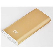 Power Bank XIAOMI, 20800 mAh Золото