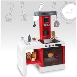 Электронная кухня mini Tefal Cheftronic 1/3 Smoby 24114