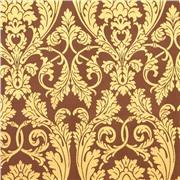 Ткань TOLEDO 138 RED GOLD /KE