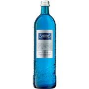 Упаковка негазированной минеральной воды Selters Naturell 0,8 в стекле - 12 шт.