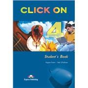 Click on 4 student's book - учебник