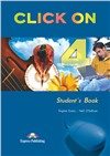 Click On 4. Student's Book. Intermediate. Учебник