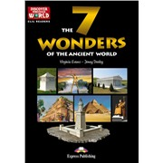 7 wonders of the ancient world (+ Cross-platform Application) by Virginia Evans, Jenny Dooley