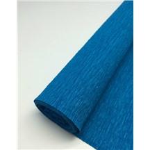 Бумага гофрированная ширина 50см, намотка 2,5м цвет №057