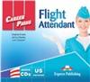 Flight Attendant (Audio CDs) - Диски для работы (Set of 2)