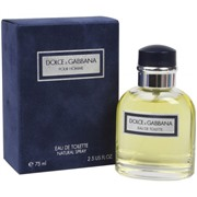 Dolce & Gabbana Pour Homme 125 мл