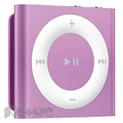 Плеер MP3 Apple iPod shuffle 2Gb Purple (MD777RP/A)