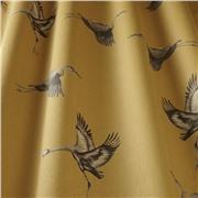Ткань Cranes Gilt