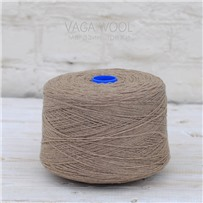 Пряжа Lambswool Липа 312, 212м/50г., Knoll Yarns, Basswood