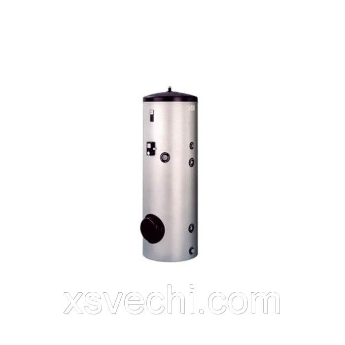 Бойлер ГВС АЕ HT 400 ERMR, 400 л., 2 встроенных теплообменника